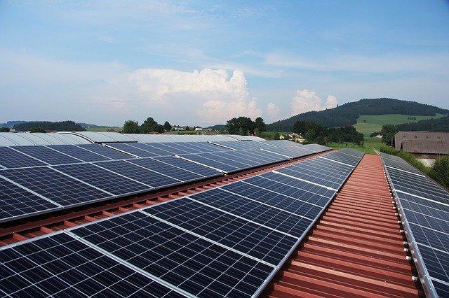 Instalacja fotowoltaiczna o mocy 10 kW