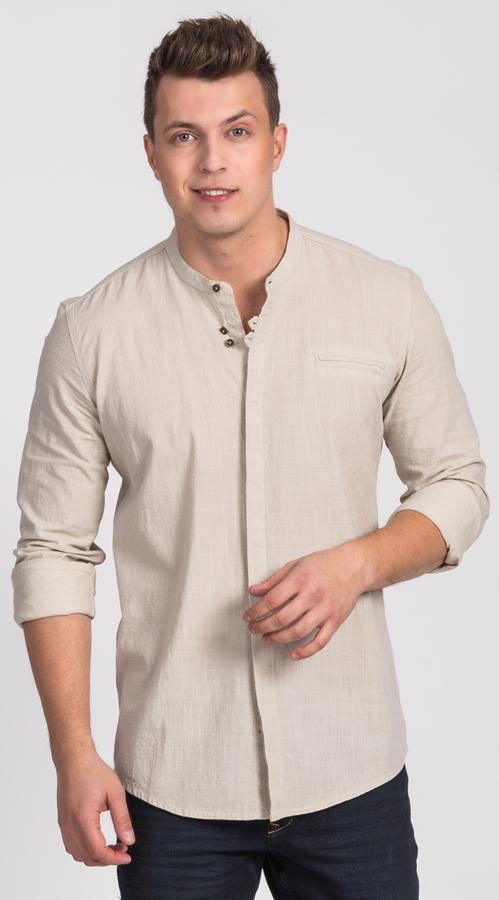 Koszule męskie ze stójką image