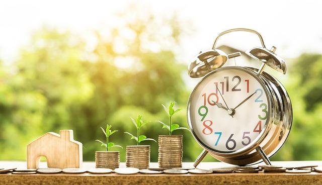 Pierwsze kroki z kredytem hipotecznym