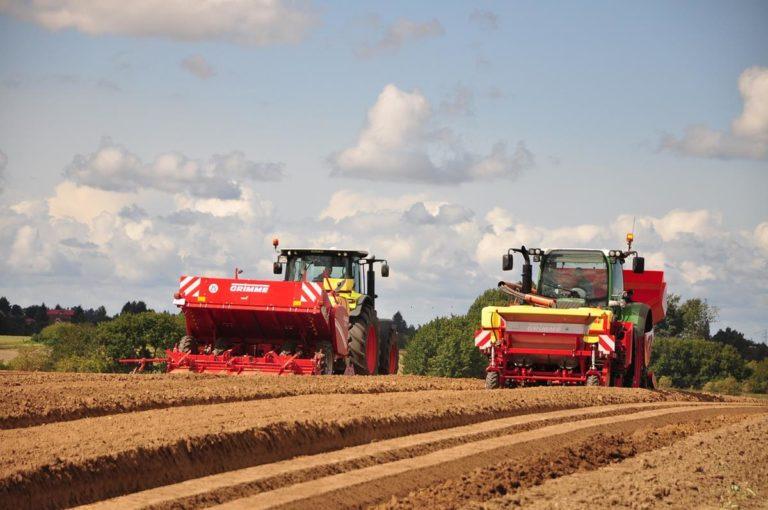 Naprawy sprzętu rolniczego mogą być drogie
