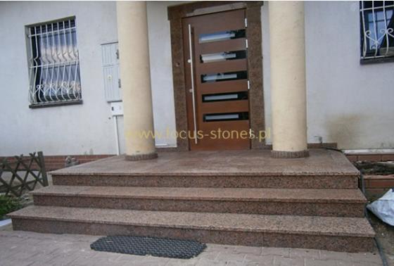 Dlaczego zewnętrzne schody kamienne to dobry pomysł?